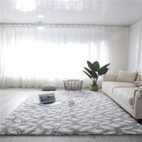 Alfombras y alfombras para la Sala de Estar del hogar 140 cm * 200 cm Alfombras para la Alfombra Moderna del Dormitorio. (Color : Style9, Size : 120x200cm)