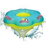 Milidom® Baby Schwimmring für Badewanne I Schwimmsitz für Kleinkind I Schwimmreifen von 6 Monaten...
