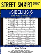 sibelius 6 guide