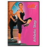 Cathe Friedrich STS Shock Cardio Athletic Step Aerobics Workout DVD