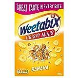 Weetabix - Crispy Minis - Banana - 600g