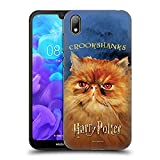 Head Case Designs sous Licence Officielle Harry Potter Crookshanks Prisoner of Azkaban II Coque Dure...