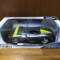 Maisto 1/18 Ferrari Monza SP1 マイスト フェラーリ HUMMER Datsun beetle ミニカー benz GTO mini Bugatti