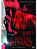 BIRD WITH THE CRYSTAL PLUMAGE