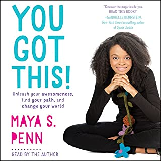 You Got This! audiobook cover art