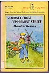 Journey from Peppermint Street Paperback