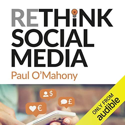 Rethink Social Media Titelbild