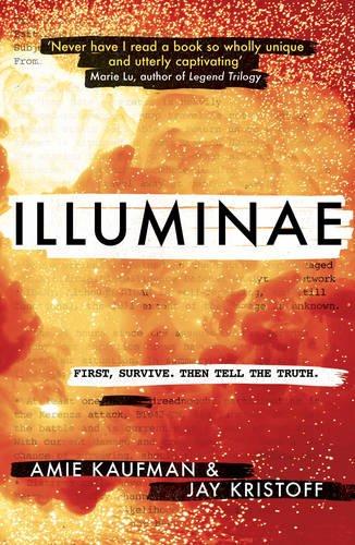 The Illuminae Files 1. Illuminae: The Illuminae Files: Book 1