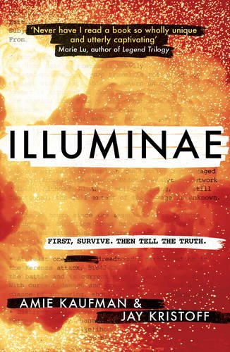 Illuminae. The Illuminae Files Books