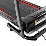 Zoom IMG-1 fitfiu fitness mc 200 tapis