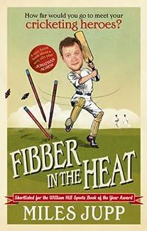 Miles Jupp - Fibber In The Heat
