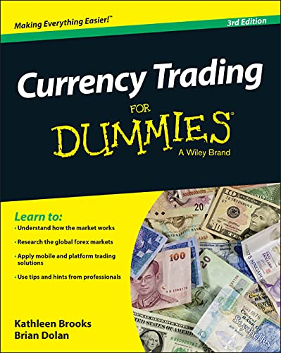 Currency Trading For Dummies, 3rd Edition (For Dummies (Business & Personal Finance))