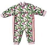 Aquajoy Warmsy - Premium Reversible Baby Wetsuit