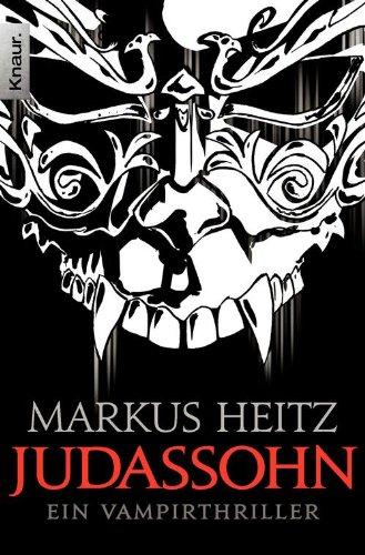 Judassohn: Ein Vampirthriller (Pakt der Dunkelheit 5)