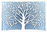 Tree of Life Laser Cut Notecards