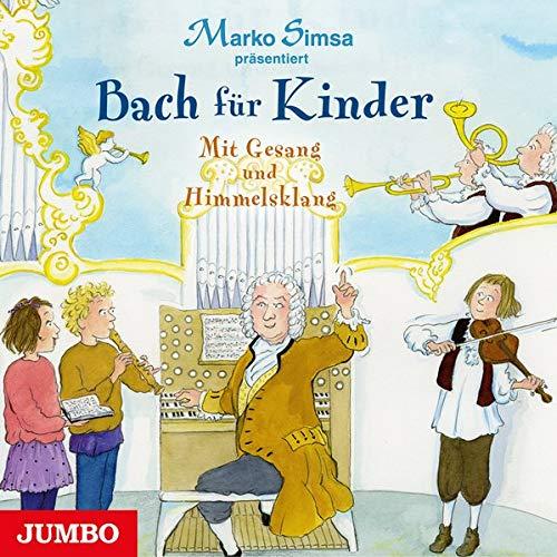 Bach für Kinder Titelbild