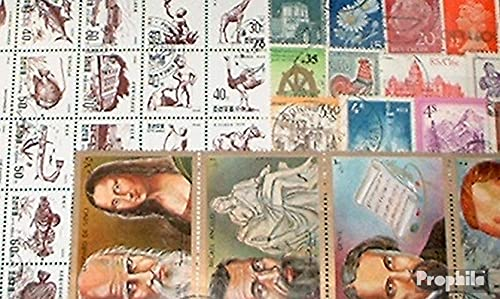 Sellos de Correos para Enviar Cartas Marca Prophila Collection
