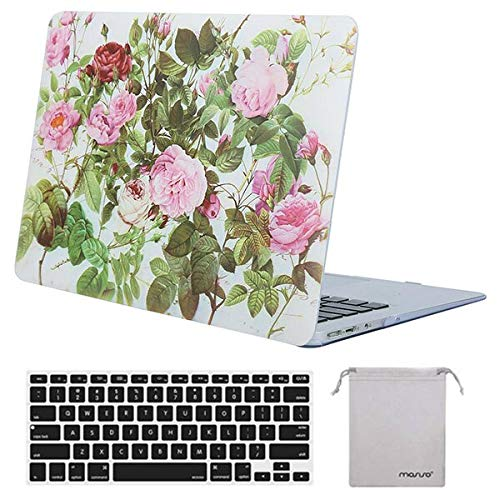 Marble Hard Shell Case For Macbook Pro 13 Retina 2013 2014 2015 Cover Case For Macbook Air 13.3 +Silicone Keyboard Cover