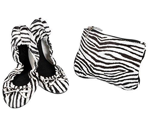 Top 10 best selling list for zebra print flat shoes