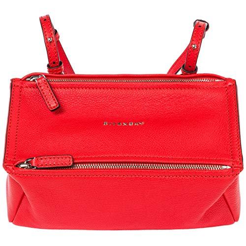 Givenchy borsa a tracolla pandora donna pop red
