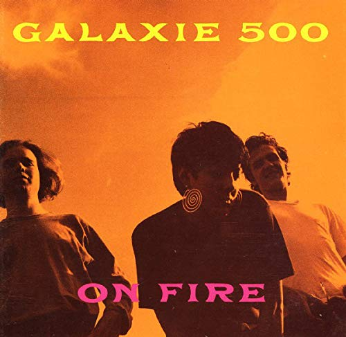 On Fire [Vinilo]