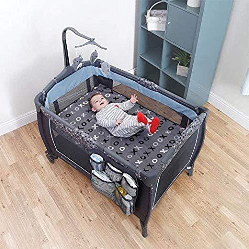 Baby Trend Nursery Center with Handy Diaper Stacker