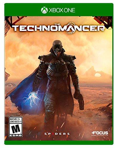 xbox one rpgs The Technomancer - Xbox One