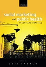 Best social marketing and public health theory and practice Reviews
