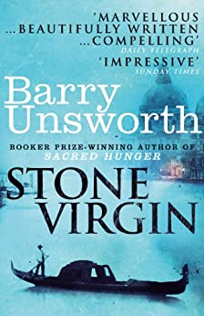 Stone Virgin by [Barry Unsworth]
