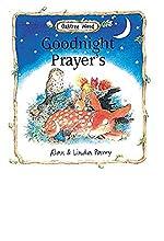Goodnight Prayers Oaktree Wood Series