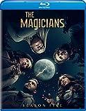 The Magicians: Season Five [Blu-ray]