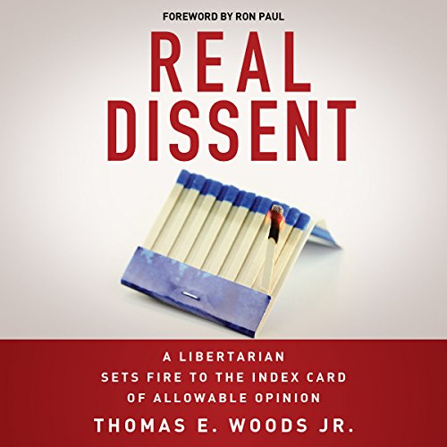 Real Dissent cover art
