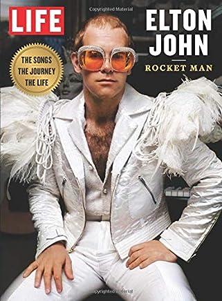 LIFE Elton John [Lingua inglese]