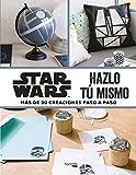 Star Wars-Hazlo tú mismo (Hachette Heroes - Star Wars - Esp
