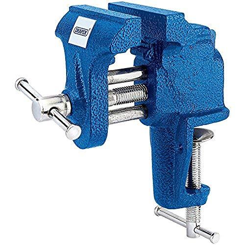 Draper 38267 Schraubstock 75 mm