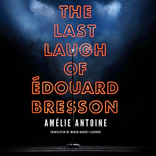 Couverture de The Last Laugh of Édouard Bresson