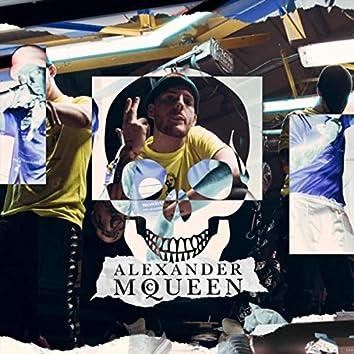 Alexander McQueen (feat. NP Schoolkid & Lie O'Neill)