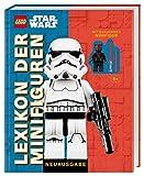 LEGO   Star Wars �  Lexikon der Minifiguren  Neuau