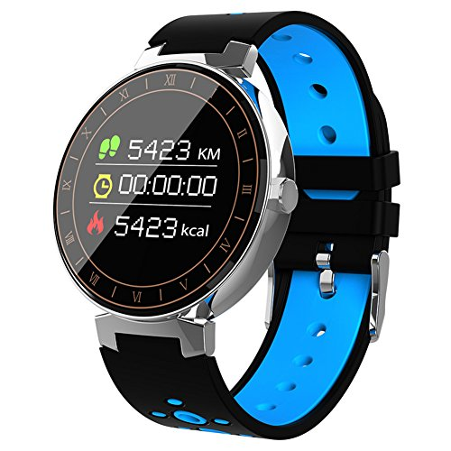 Beseneur Fitness Tracker, Activity Tracker with...
