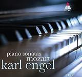 Mozart : The Piano Sonatas