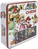 Super Mario Schachspiel