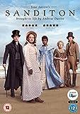 Sanditon [DVD] (IMPORT) (Pas de version française)