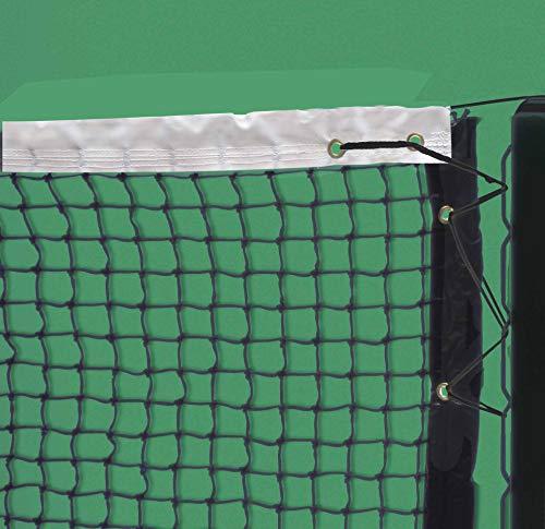 MacGregor Super Pro 5000 Poly Tennis Net, 40-feet
