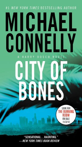 City of Bones (A Harry Bosch Novel Book 8)