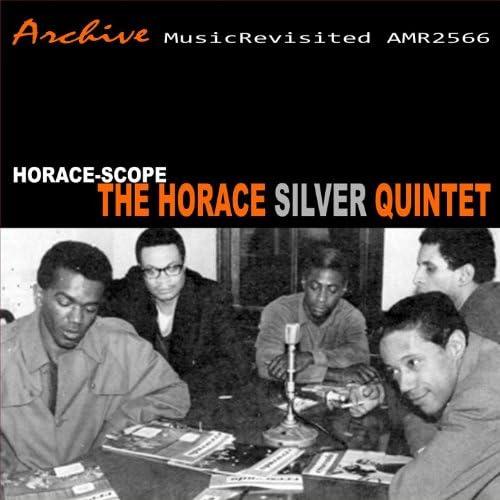 The Horace Silver Quintet