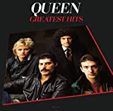 Greatest Hits (Remastered 2011) (2lp) [Vinyl LP] - Queen