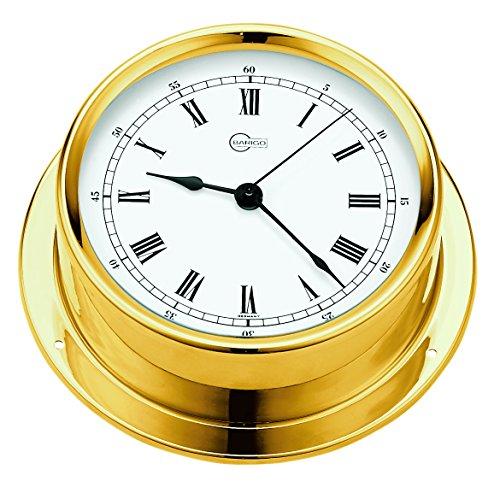 BARIGO LINBR683 Quarzuhr Skal, Gold