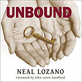 Unbound     A Practical Guide to Deliverance              Written by:                                                                                                                                 Neal Lozano                               Narrated by:                                                                                                                                 Todd McLaren                      Length: 8 hrs and 13 mins     2 ratings     Overall 5.0