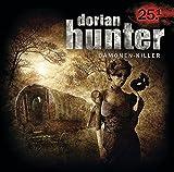 Dorian Hunter – Folge 25.1 – Die Masken des Dr. Faustus / Mummenschanz