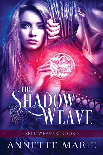 Download The Shadow Weave (Spell Weaver) 1988153182